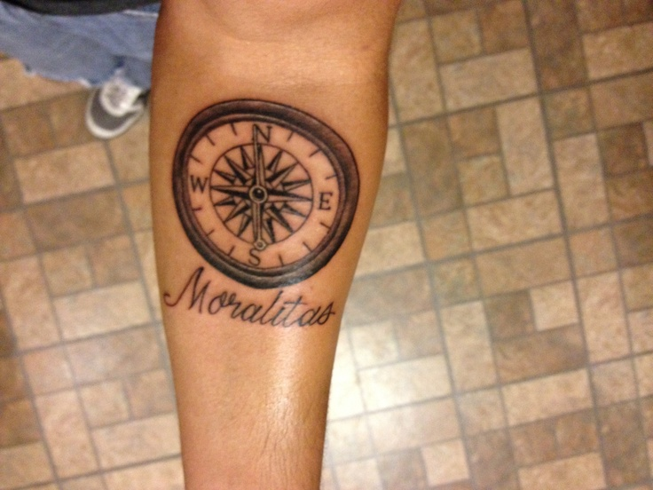 my moral compass What is a moral compass simply stated, it is the thing inside of us that tells us which direction we should go when we have to make decisions involving right and wrong.