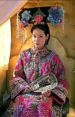 shanghai noon costumes - Google Search