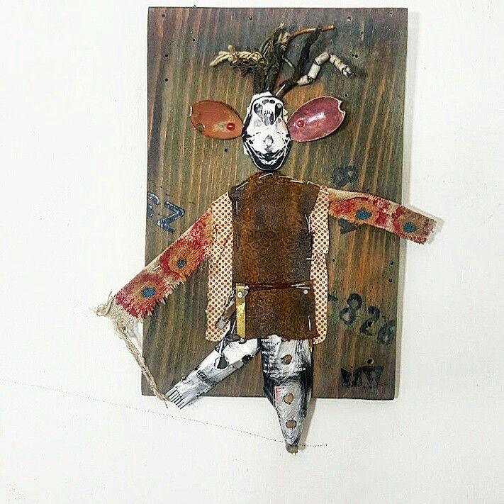 Yamayo N'tkanu - Wawrzyniak Michał