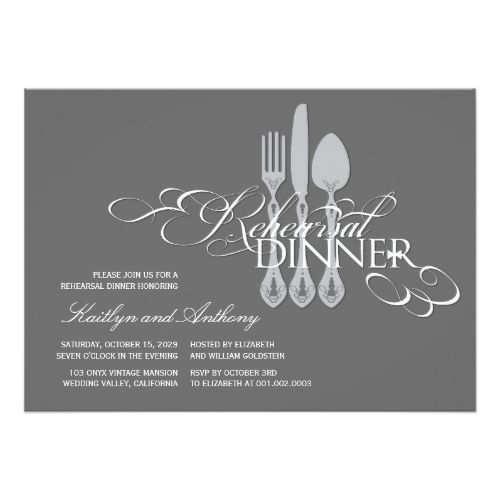 741 Best Formal Wedding Invitations Images On Pinterest