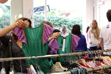 Nueva cita en Ruzafa Fashion Week del 1 al 5 de junio - http://www.valenciablog.com/nueva-cita-en-ruzafa-fashion-week-del-1-al-5-de-junio/