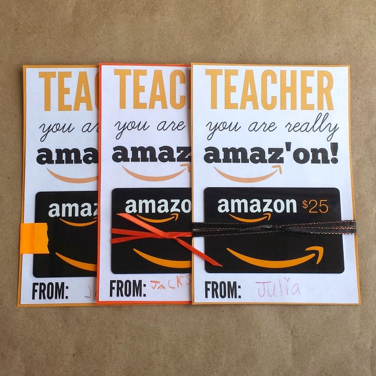 Haley's Daily Blog: End of the Year Teacher Gift Idea                                                                                                                                                                                 More