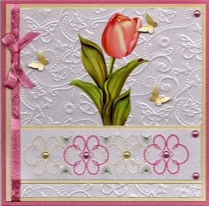 Stitch-a-Greeting: NEW 3D DECOUPAGE SHEETS
