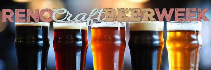 The first thing to note about Reno Craft Beer Week is the deceiving nature of the name; it's not actually a week's worth of activities, it's a full 9days! Starting Friday, June 2 and running through Saturday, June 10, local breweries and businesses will be bringing the best of the best craft beers to the…