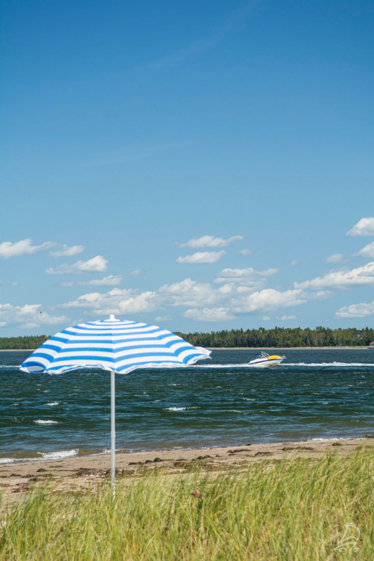 The warm water and sandy beaches of New Brunswick's Acadian Coast offer respite from the hectic pace of everyday life. http://www.tourismnewbrunswick.ca/See/Beaches.aspx?utm_campaign=tnb+social&utm_medium=owned&utm_source=pinterest