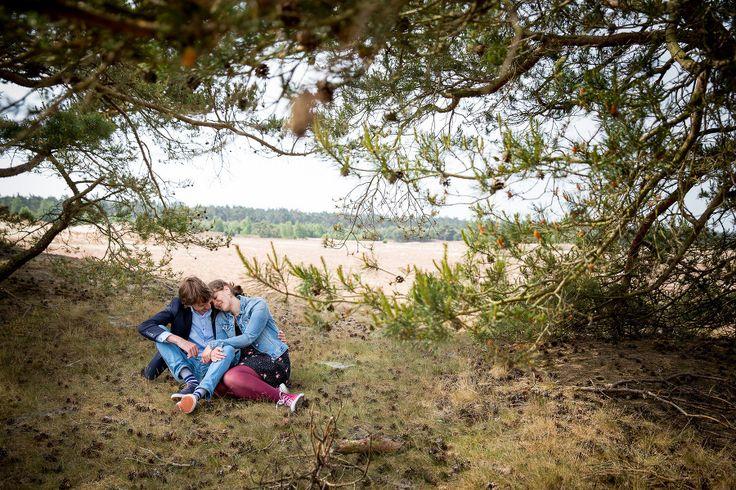 Lotte Mary Photography - Spontane bruidsfotografie vol emotie en liefdevolle loveshoots