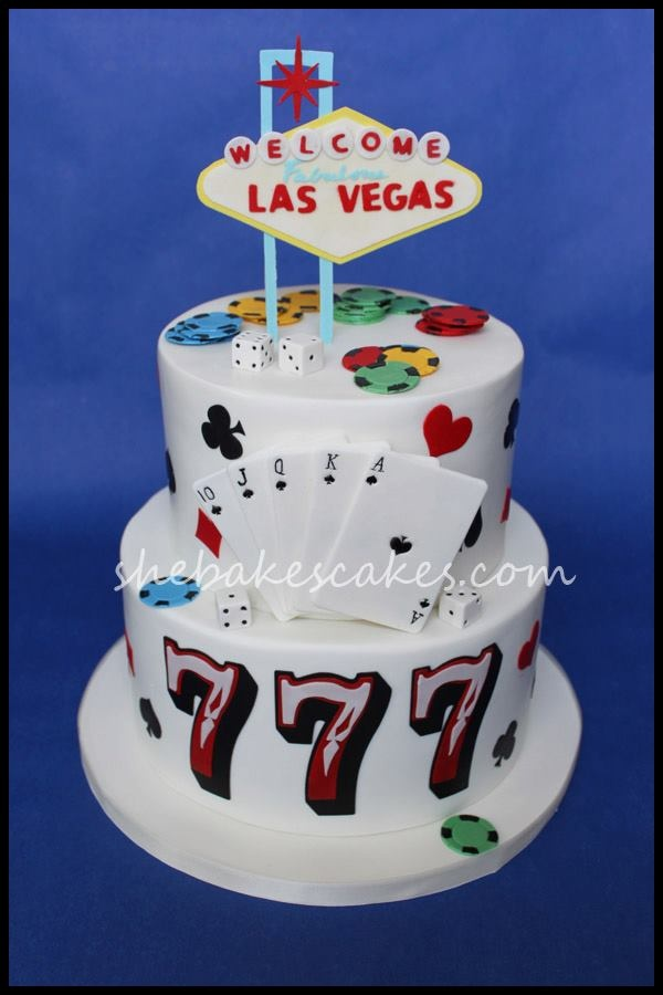 24 Best Las Vegas Wedding Cakes Images On Pinterest