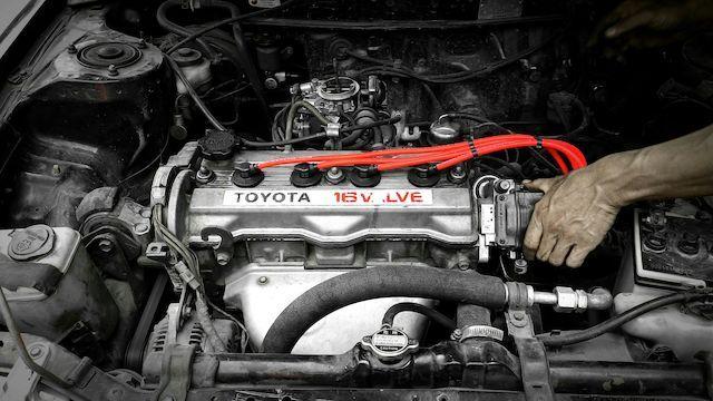 Tuning my Toyota