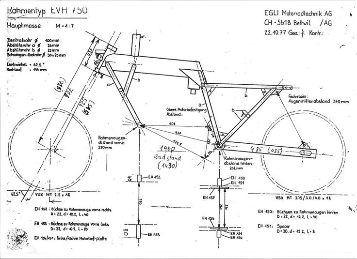 Pin by Kirsty Bee on bikes Cafe bike, Motorcycle, Diagram