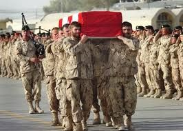 Canadian soldiers coming home - Google Search