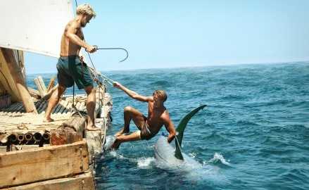 Oscar 2013: Kon-Tiki Movie Trailer