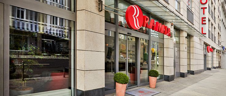 Our 4-star Ramada Hotel Berlin Mitte is located in the heart of Berlin and in close proximity to area attractions such as the Brandenburg Gate, the Reichstag ----