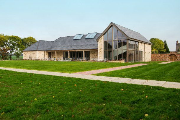 Introducing Blackwell Grange An Exclusive New Wedding Venue For 2016 Barn Venuewedding Receptionsbarn