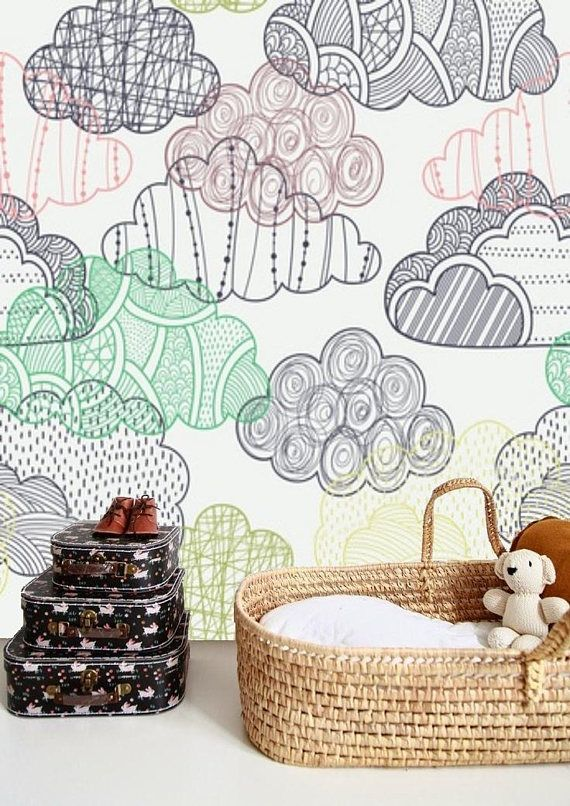 self adhesive wallpaper removable wallpaper wall decor kids