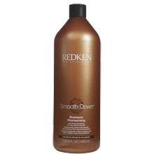 Can't live without this shampoo and conditioner