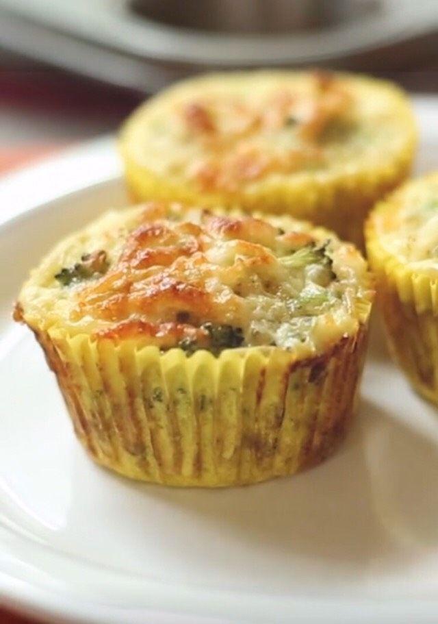13 best de colombia para el mundo images on pinterest breakfast broccoli quinoa egg muffin forumfinder Choice Image