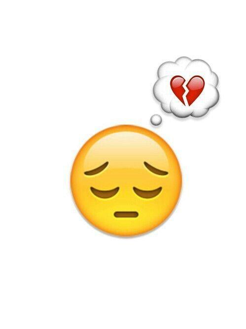 Resultado de imagen para corazones rotos emoji