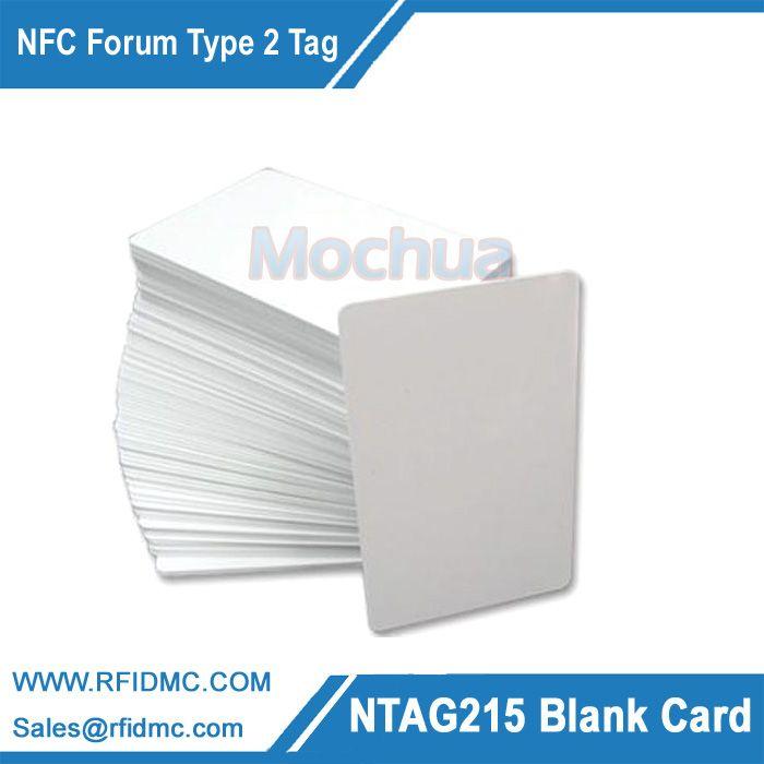 Tarjeta NTAG215 Amiibo Tarjeta NFC Forum Tipo 2 Etiqueta para Todos nfc devices-100pcs