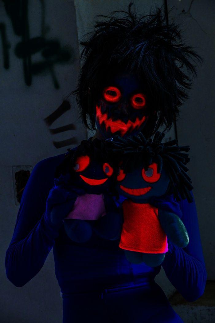 Mary's Dolls (Ib) Cosplay | Cosplay | Pinterest | Cosplay ...