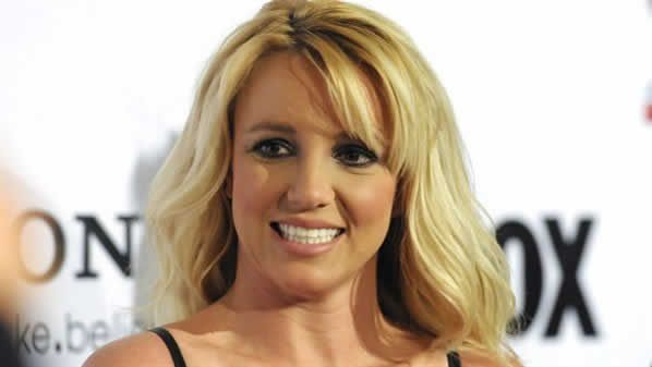 Britney Spears regresa a la TV