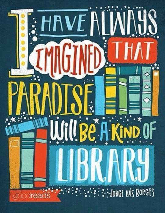 Library Quotes 144 Best Quotes On Libraries Librarians Reading And Books Etc