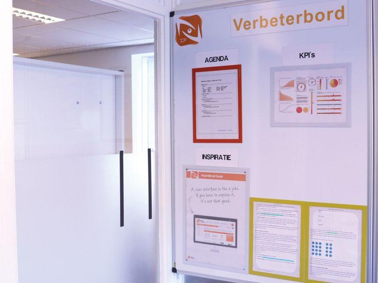 Uw eigen magneten maken met printbare magneetvellen - TnP Visual Workplace