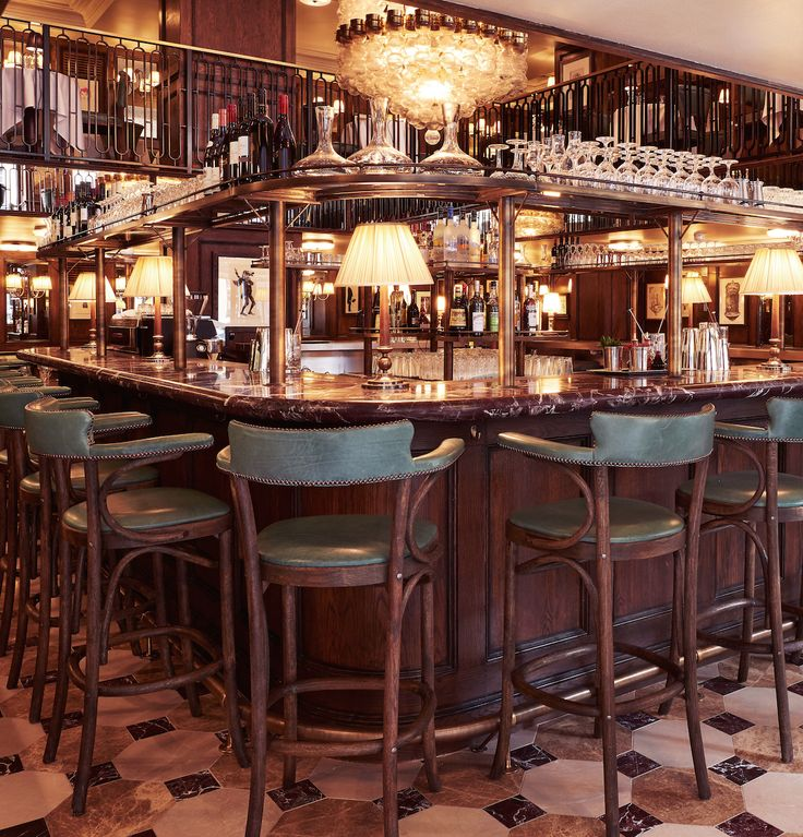 Shaftesbury Avenue may not be a dining hotspot just yet, but The Soho House group aims to change that with the opening of Cafe Monico.