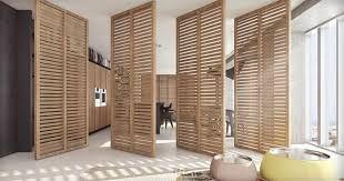 wooden wall room divider - Google'da Ara