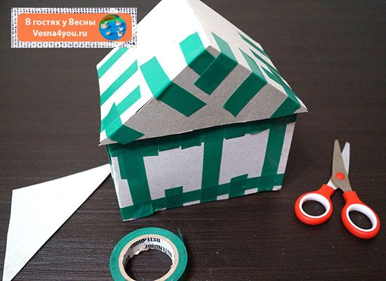 """Сенсорная коробочка с гречневой крупой - Маленькие волшебные миры и сенсорные коробочки  - Блог """"В гостях у Весны"""" - В гостях у Весны"""
