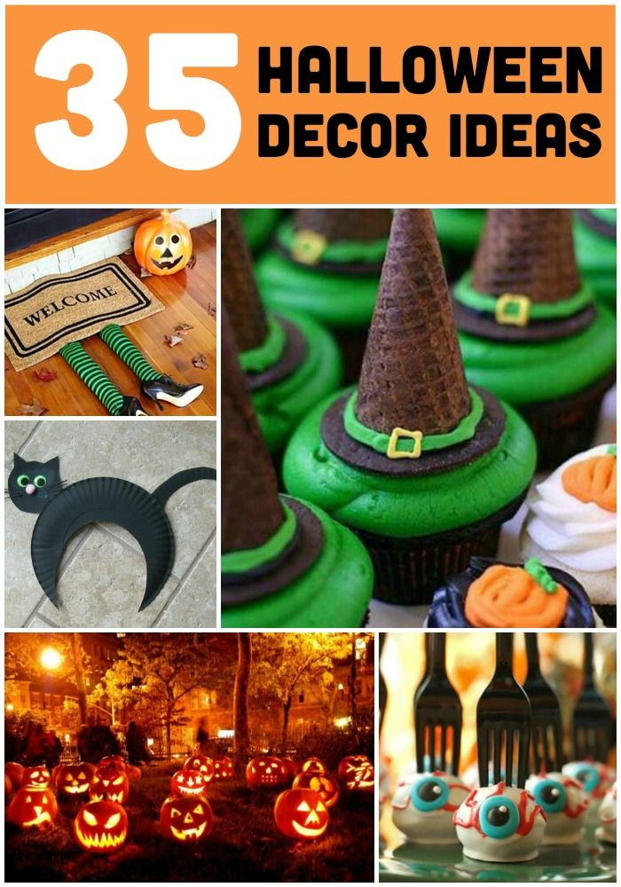 if you celebrated halloween only on pinterest diy halloween decorationshalloween