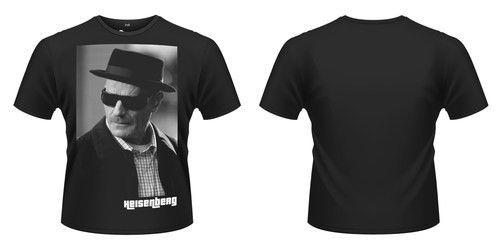 ¿Te atreves ponerte el rostro de Heisenberg?