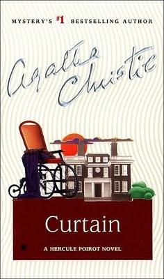 Daily Bongo Reader Curtain By Agatha Christie Agatha Christie Hercule Poirot Poirot