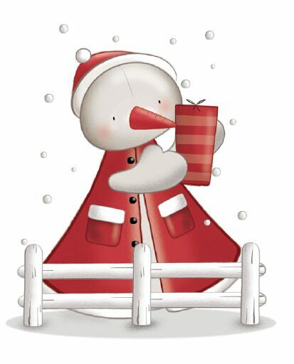 513 Best Winter Clipart ⛄ Images On Pinterest