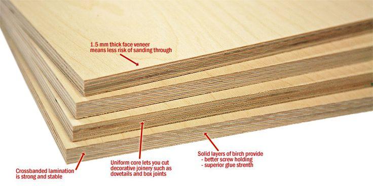 Baltic Birch Plywood ~ Bästa baltic birch plywood idéerna på pinterest