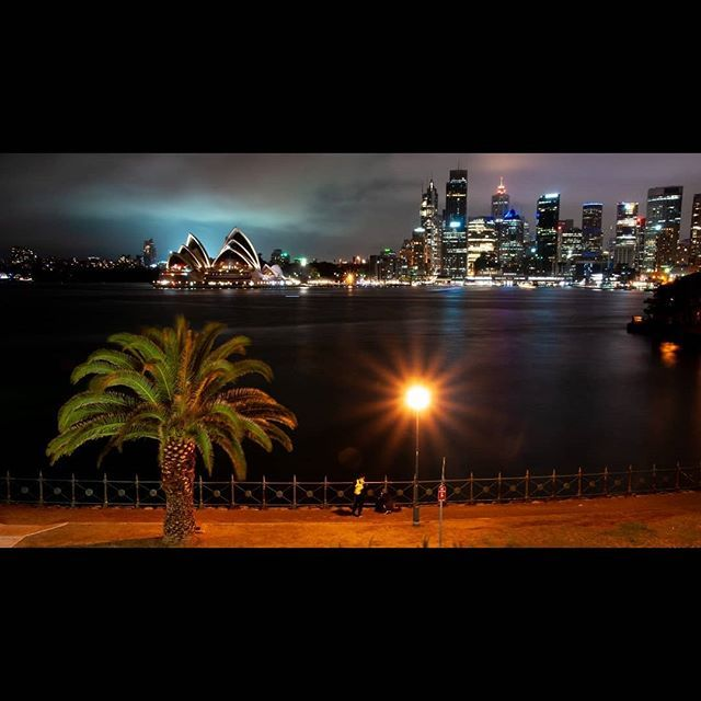 """""""I have loved the stars too fondly to be fearful of the night"""" Sarah Williams  #sydneynightsquad5  @globalnightsquad  @sonyaustralia"""