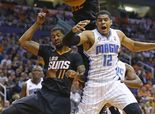 Phoenix Suns' Markieff Morris boosts power game
