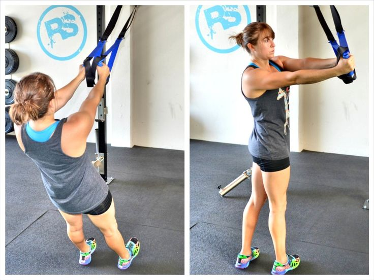 10 Suspension Trainer Exercises Redefining Strength Trx Workouts Trx Full Body Workout Suspension Trainer