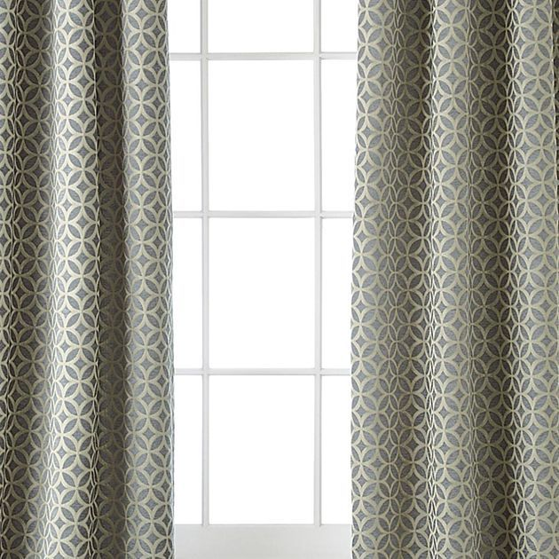 Studio Hudson Grommet Top Curtain Panel Jcpenney Kitchen Pinterest Tops Studios And