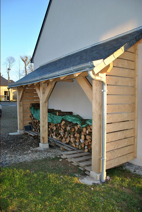 construire son chalet en bois soi meme good fabrication duun grand poulailler with construire. Black Bedroom Furniture Sets. Home Design Ideas