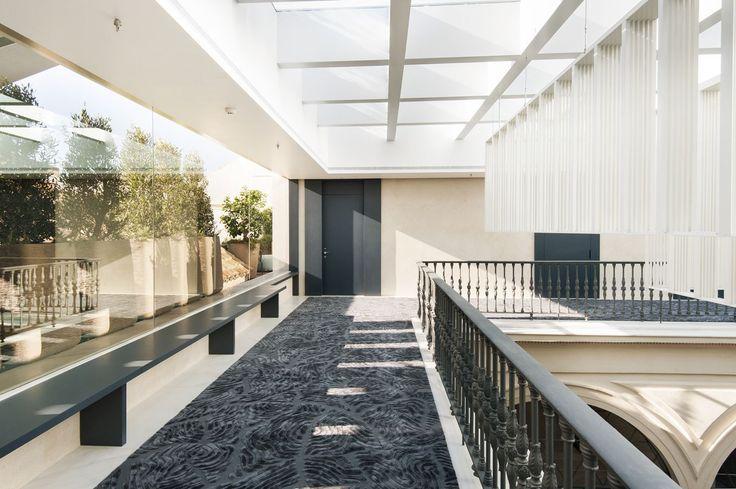 Mercer Hotel Sevilla - Picture gallery