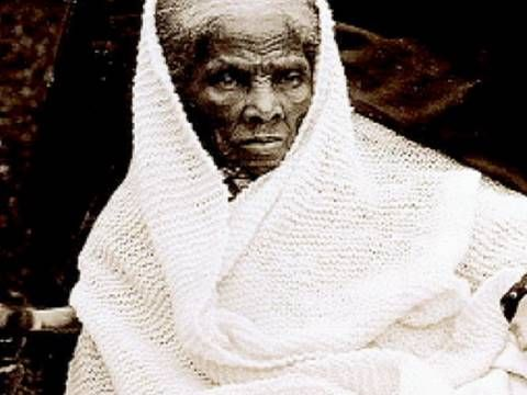 Harriet Tubman - Mini Bio - YouTube