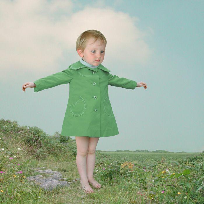 Spring, Loretta Lux, 2001.