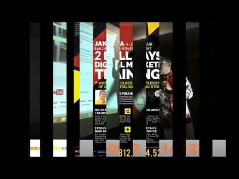 "0812 8214 5265 | Workshop Digital Marketing Jakarta Bebrightevent, Workshop Digital Marketing 2017  ""2 FULL DAYS TRAINING - THE IMPLEMENTATION OF DIGITAL MARKETING 2017 STRATEGY""  YOU ARE HERE HOME » ""2 FULL DAYS TRAINING - THE IMPLEMENTATION OF DIGITAL MARKETING 2017 STRATEGY"" 2 Full Days Training Digital Marketing Strategy for Businiess Jakarta  BANJIR ORDER ROADSHOW 2017  2 Full Days Digital Marketing Training"