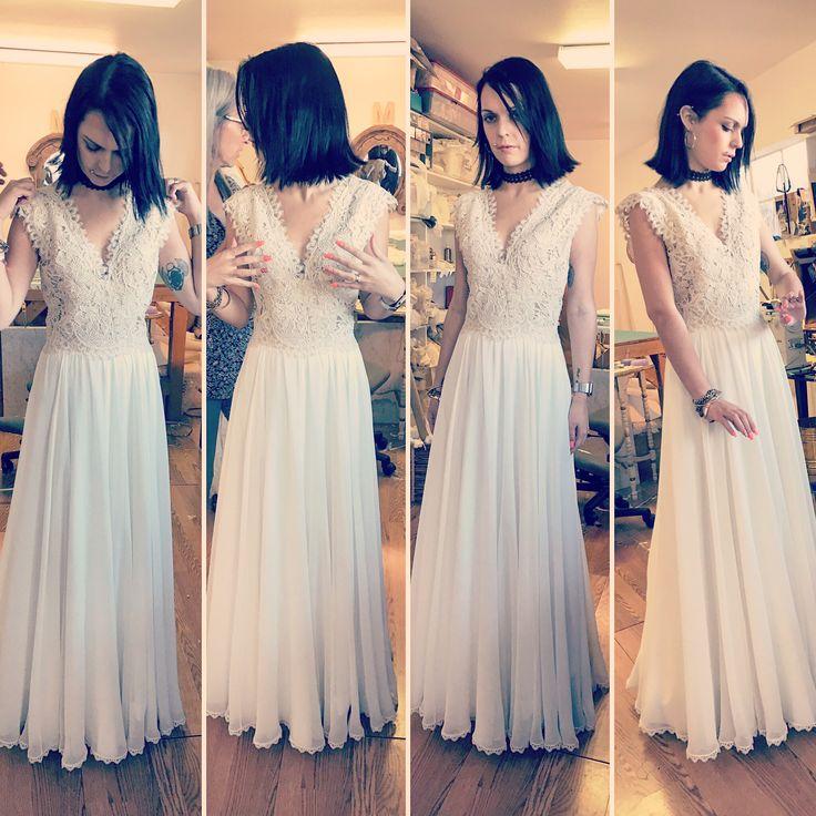 Martin McCrea Bridal Couture