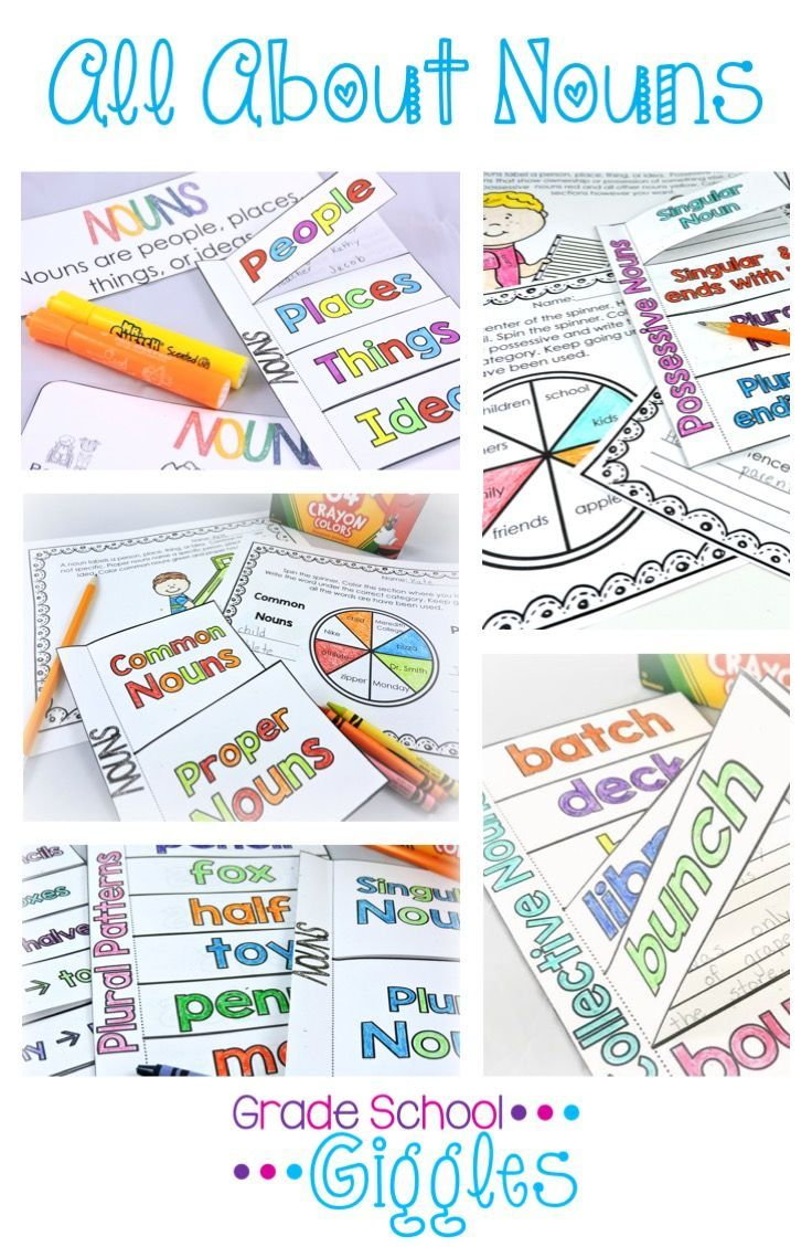 The 25+ best Possessive nouns worksheets ideas on Pinterest ...