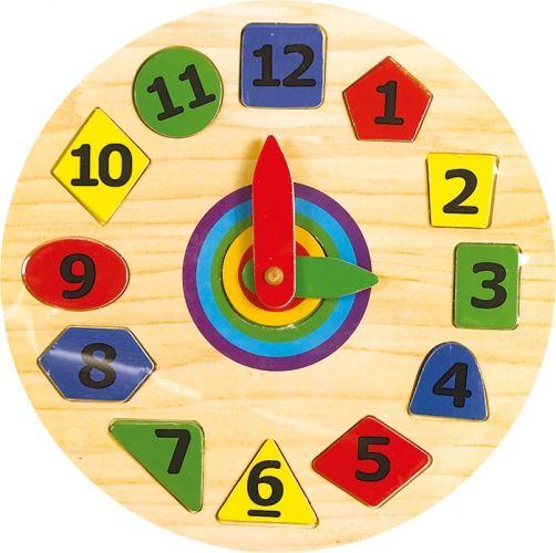 МДИ «Часы геометрия»