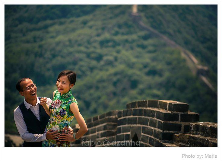 Engagement Session, International, Trash the Dress Portugal  Beijing engagement Session, Beijing Photographer, China Wedding, Chinese bride, Chinese Wedding, Mutianyu, The Great Wall of China, The Great Wall of China Photo Session, The Temple of Heaven