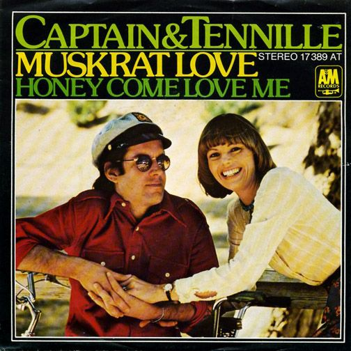 19 Best Captain And Tennille Images On Pinterest Music