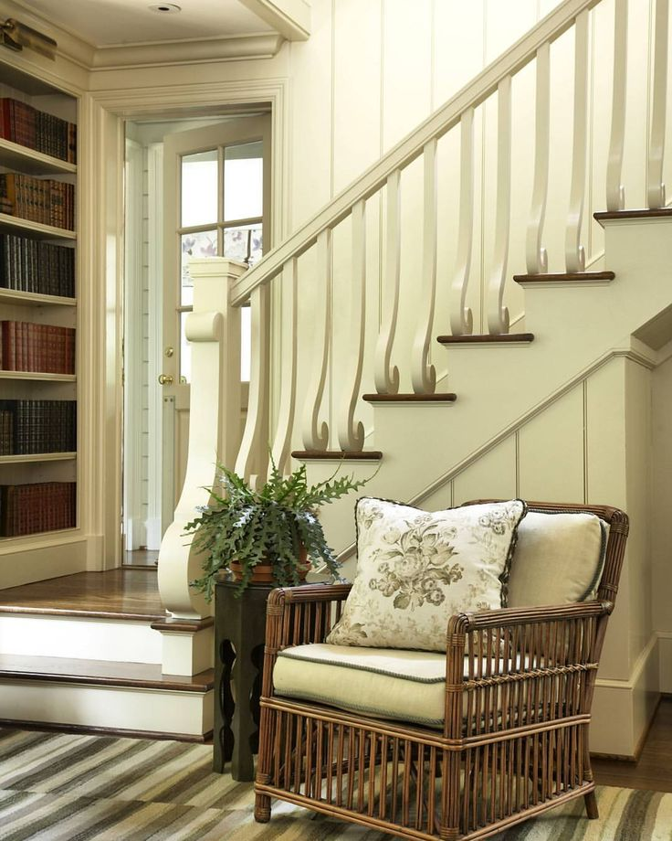387 Best Images About Country Cottage Entrance Hall: 1096 Best Staircases Images On Pinterest
