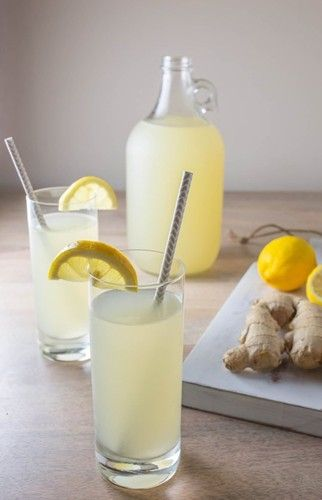 perpaduan unik jahe dan lemon,,,,segerrrr